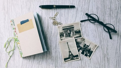 How to make a Scribbler's Notebook