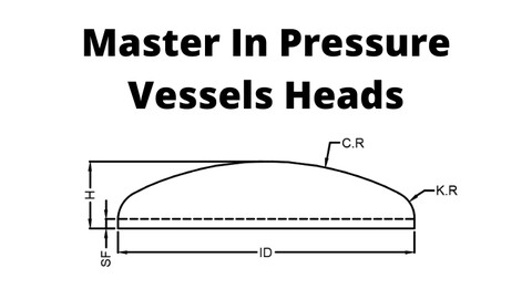 Master In Pressure Vessels Heads in Hindi