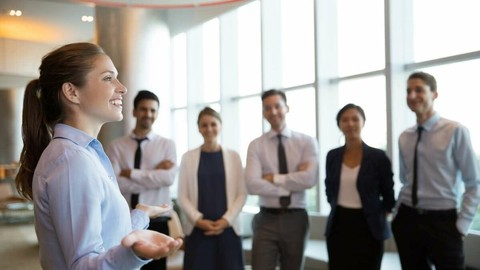 Life Coaching a Management Style Makeover