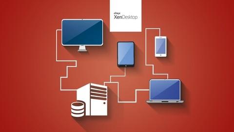Citrix XA and XD 7.15 Advanced Administration CCP-V 1Y0-311