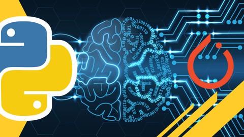 Deep Learning de A à Z com PyTorch e Python