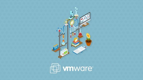 VMWare Professional vSphere 6.7 Exam - VCP-DCV (2V0-21.19)