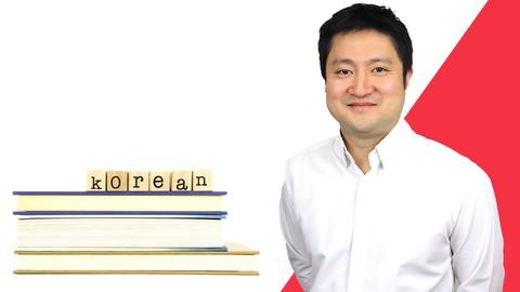 Essential Korean Grammar Level 1|Beginner