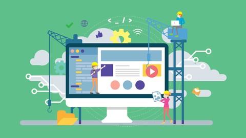 Créez un site avec WordPress & Elementor (2021)