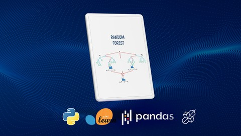 Machine Learning : Random Forest with Python from Scratch©