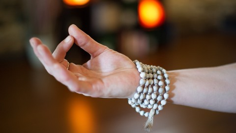 Fully Accredited Certification in Hand Position (Mudra) Yoga