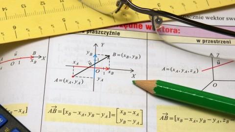 College Algebra - First Midterm