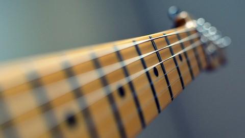 Como começar a solar na guitarra - Um guia para iniciantes