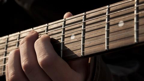 Os 10 Melhores Riffs de Guitarra para Iniciantes