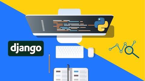 Complete Python + Django + Data Science course