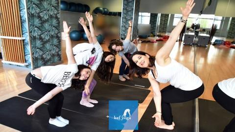 Introducción al Yoga y Mindfulness infantil.