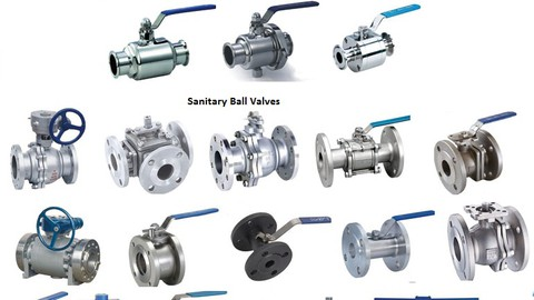 Piping Valves : From Beginner To Expert