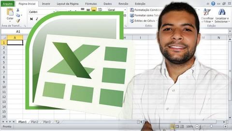 Curso Completo de Excel - Método Guia do Básico ao Avançado