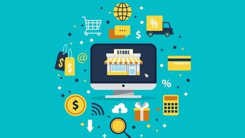A'dan Z'ye E-ticaret Yüksek Kazanç Eğitimi - UYGULAMALI