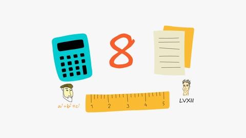 Matematyka - egzamin ósmoklasisty - Repetytorium