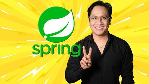 Universidad Spring 2021 - Spring Framework y Spring Boot!