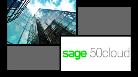 Sage 50cloud Accounting 2020