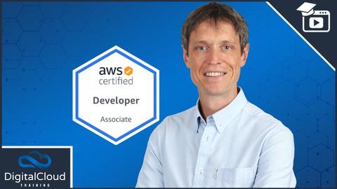 AWS Certified Developer Associate Exam Training 2021 [NEW]