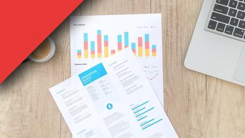 Apprendre à créer un CV efficace