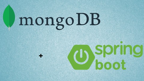 MongoDB with Spring Boot (Java)