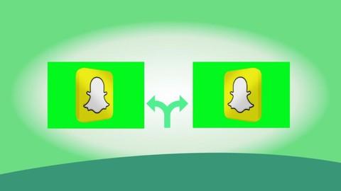 Snapchat (Advanced): Fast Track Training
