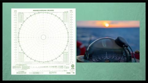 Basics of Nautical Maneuvering Boards