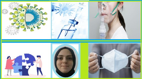 Coronavirus Story Perception by Using Maram Shtaya Approach