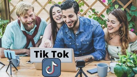 Complete TikTok Marketing Course for Business TikTok Habits
