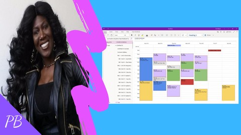 How to Make a OneNote Student Electronic Digital Notebook