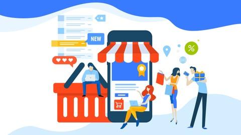 Crea tu tienda virtual profesional en 1 semana desde cero
