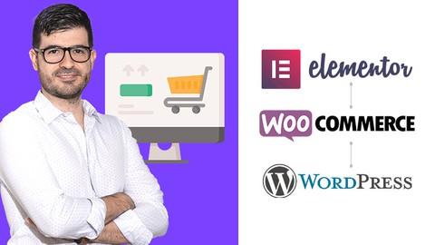WordPress y Woocommerce para creación de tiendas virtuales