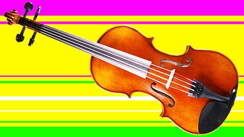 FREE Online Beginner Violin Lessons - Start Learning Violin