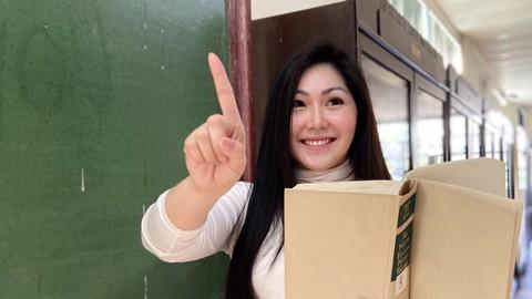 Mimi先生の英語発音矯正レッスン  ~第1回~ BとVの発音