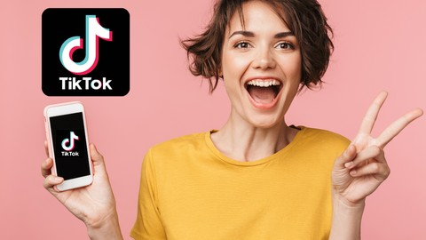 TikTok for Complete Beginners Influencers & Small Businesses
