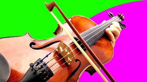 FREE Online Beginner Fiddle Lessons - Start Learning Today