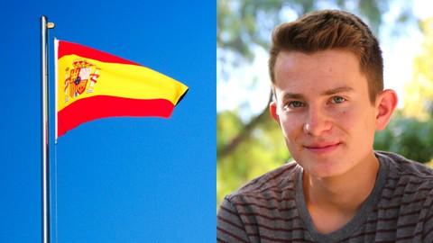 Spanish for Beginners: Learn Spanish