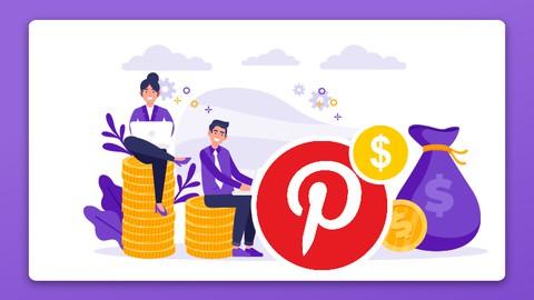 Pinterest: Online Pinterest Affiliate Marketing