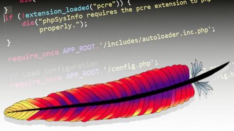 De principiante a administrar Apache2