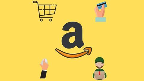 Amazon FBA Full Guide - Dominate the Amazon Marketplace