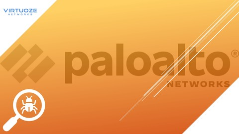 Introduction to Troubleshooting with Palo Alto Firewalls