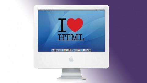 HTML & CSS - Quickstart   Ebook included