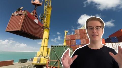 Ultimate Docker Fast-Track Beginner to Advanced