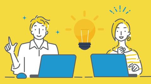 【超基礎編】Wix公式パートナーが講師!未経験者・パソコン初心者もOK!プロ用高額ソフトを使いません!