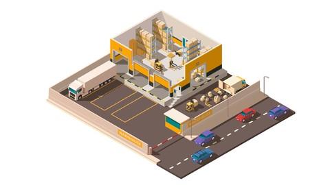 SAP S/4 HANA EWM - Gestión de Almacenes