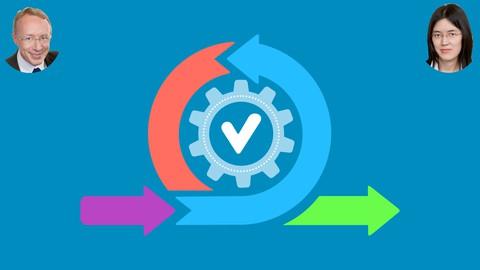 SCRUM et le best-of des méthodes agiles de gestion de projet