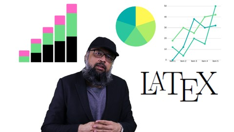 Plotting in Latex for High Quality [Not for Beginners]