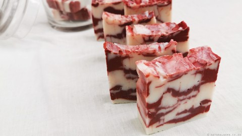 Natural Soap Bars From Scratch For Beginners