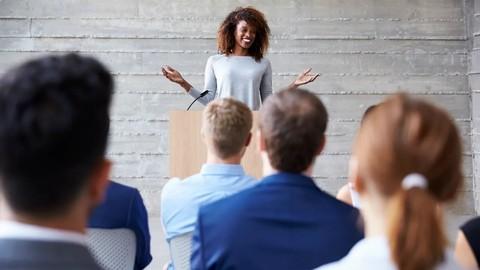 Oratória, Como Falar em Público!