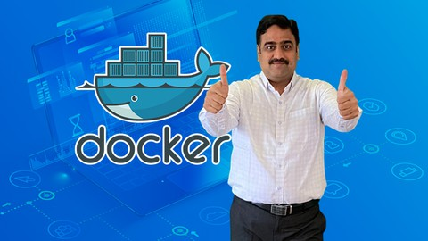 Containerization using Docker