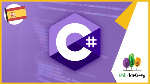 Aprende programación orientada a objetos en C# con proyectos